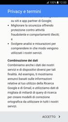 Samsung Galaxy A5 (2017) - Applicazioni - Configurazione del negozio applicazioni - Fase 15