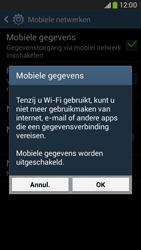 Samsung Galaxy Core LTE 4G (SM-G386F) - Internet - Uitzetten - Stap 7