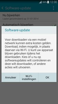 Samsung Galaxy Note 4 - software - update installeren zonder pc - stap 7