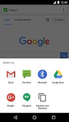 Motorola Moto G 4G (3rd gen.) (XT1541) - Internet - Hoe te internetten - Stap 20