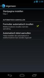 Samsung I9250 Galaxy Nexus - Internet - Handmatig instellen - Stap 15
