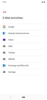 Nokia 6.1 Plus - Android Pie - E-Mail - Konto einrichten (gmail) - Schritt 7