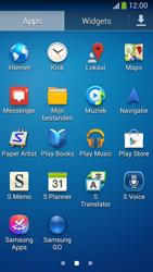Samsung C105 Galaxy S IV Zoom LTE - internet - handmatig instellen - stap 19