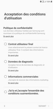 Samsung Galaxy J4+ - Premiers pas - Configuration de l