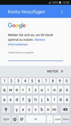 Samsung G920F Galaxy S6 - Android M - E-Mail - Konto einrichten (gmail) - Schritt 11