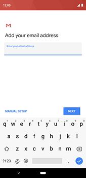 Google Pixel 3XL - Email - Manual configuration IMAP without SMTP verification - Step 9