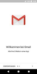 Sony Xperia XZ2 Compact - E-Mail - Konto einrichten (gmail) - Schritt 5