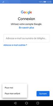 Huawei Mate 10 Pro - Android Pie - Applications - Configuration de votre store d