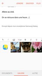 Samsung Galaxy S7 - E-mails - Envoyer un e-mail - Étape 13