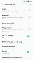 Samsung Galaxy J3 (2017) - 4G instellen  - Toestel instellen voor 4G - Stap 5