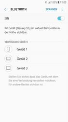 Samsung Galaxy S6 - Bluetooth - Geräte koppeln - 2 / 2
