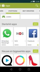 Huawei Ascend G7 - apps - app store gebruiken - stap 4