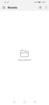 Huawei Y5 (2019) - MMS - envoi d'images - Étape 15