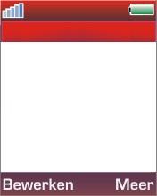 Sony K750i - Internet - Internetten - Stap 19
