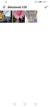Huawei P30 lite - E-mails - Envoyer un e-mail - Étape 15