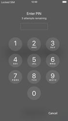 Apple iPhone 8 - Toestel - Toestel activeren - Stap 5
