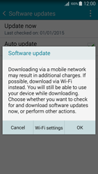 Samsung A500FU Galaxy A5 - Device - Software update - Step 8