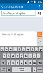 Samsung Galaxy J1 - MMS - Erstellen und senden - 7 / 24