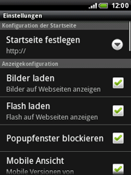 HTC Wildfire - Internet - Apn-Einstellungen - 19 / 19