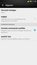 HTC One Mini - Internet - Apn-Einstellungen - 21 / 26