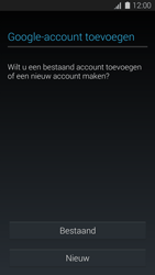 Samsung Galaxy K Zoom 4G (SM-C115) - Applicaties - Account aanmaken - Stap 4