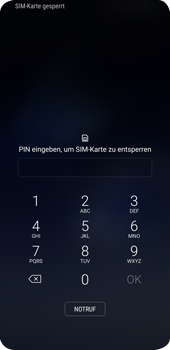 Samsung Galaxy S9 - Internet - Apn-Einstellungen - 34 / 38