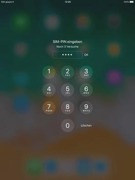 Apple iPad Air - iOS 11 - Persönliche Einstellungen von einem alten iPhone übertragen - 26 / 27
