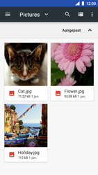 Nokia 5 - Android Oreo - E-mail - hoe te versturen - Stap 15