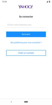 Google Pixel 3 - E-mails - Ajouter ou modifier votre compte Yahoo - Étape 8
