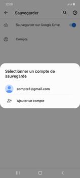 Samsung Galaxy Note20 - Aller plus loin - Gérer vos données depuis le portable - Étape 14