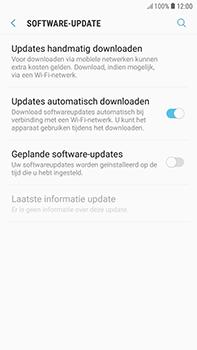 Samsung Galaxy J4 - Software update - update installeren zonder PC - Stap 5