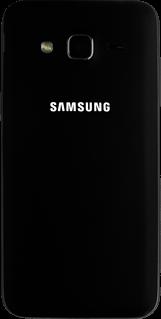Samsung Galaxy J3 (SM-J320FN) - Instellingen aanpassen - SIM-Kaart plaatsen - Stap 2