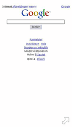 Nokia E7-00 - internet - hoe te internetten - stap 7