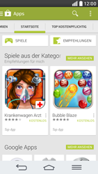 LG G2 mini - Apps - Herunterladen - 5 / 20