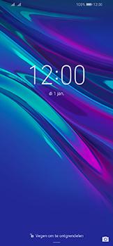 Huawei Y6 (2019) - Internet - Handmatig instellen - Stap 33