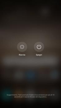 Huawei Mate 9 - Internet e roaming dati - Configurazione manuale - Fase 18