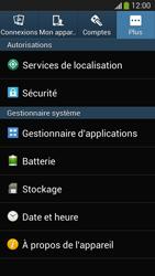 Samsung SM-G3815 Galaxy Express 2 - Logiciels - Installation de mises à jour - Étape 6