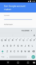 Fairphone Fairphone 2 (2017) - Applicaties - Account aanmaken - Stap 5