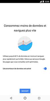 Nokia 7 Plus - Internet - navigation sur Internet - Étape 4
