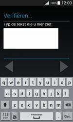 Samsung Galaxy Trend 2 Lite (SM-G318H) - Applicaties - Account aanmaken - Stap 16