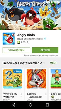 Acer Liquid Zest 4G Plus - Applicaties - Download apps - Stap 19