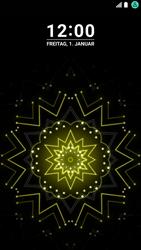 LG G5 - MMS - Manuelle Konfiguration - 22 / 26