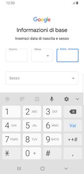 Samsung Galaxy S9 - Android Pie - Applicazioni - Configurazione del negozio applicazioni - Fase 9