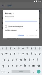 Nokia 8 - WiFi - Configuration du WiFi - Étape 8