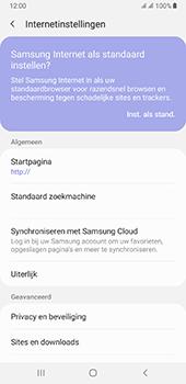 Samsung galaxy-a7-dual-sim-sm-a750fn-android-pie - Internet - Handmatig instellen - Stap 26