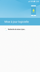 Samsung Galaxy S7 - Android N - Logiciels - Installation de mises à jour - Étape 7