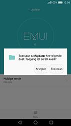 Huawei Honor 8 - software - update installeren zonder pc - stap 5
