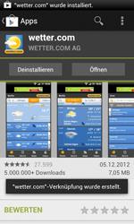 HTC Desire X - Apps - Herunterladen - 17 / 25