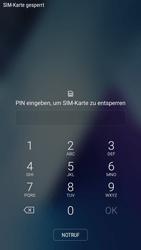 Samsung Galaxy A5 (2017) - Android Nougat - Gerät - Einen Soft-Reset durchführen - Schritt 4