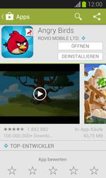 Samsung Galaxy Trend Lite - Apps - Installieren von Apps - Schritt 20